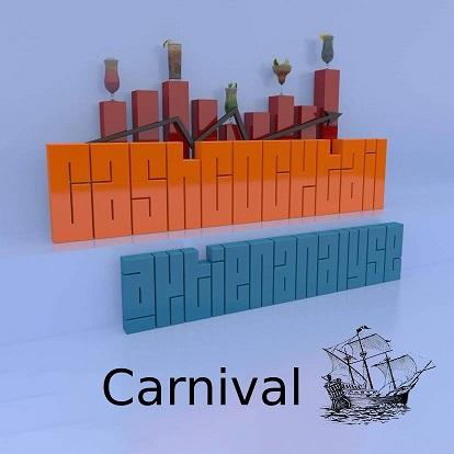 Dividende Carnival