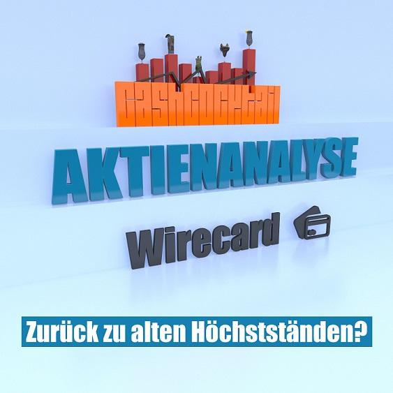 Wirecard Nachbörslich